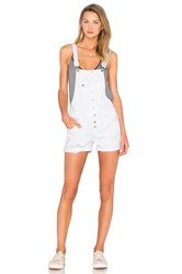 Lovers Friends Shane Short Overalls Kingston