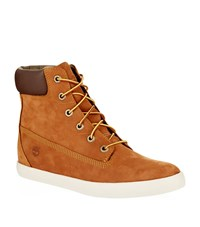 Timberland 6 Inch Flannery Boots Female Brown