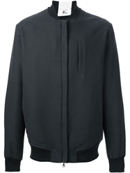 Lost And Found Rooms Bomber Jacket Black