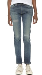 Citizens Of Humanity Agnes Straight Jeans Rocker