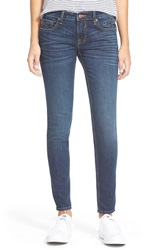 Vigoss 'New York' Skinny Jeans Rinse
