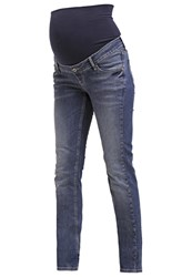 Noppies Straight Leg Jeans Stone Wash