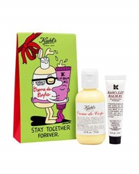 Kiehl's Limited Edition Dry Relief Duo