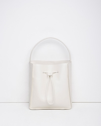 3.1 Phillip Lim Soleil Bucket Bag Off White