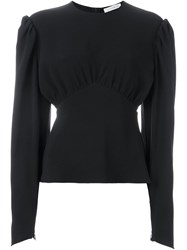 J.W.Anderson J.W. Anderson 'Puff Sleeve' Blouse Blue