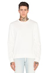 Blk Dnm Sweatshirt 45 Cream