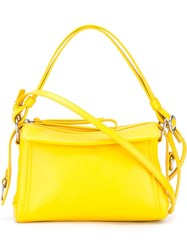 Marc By Marc Jacobs 'Prism 24' Shoulder Bag Yellow And Orange