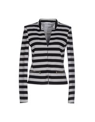 Patrizia Pepe Suits And Jackets Blazers Women Black