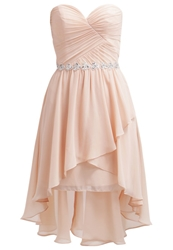 Laona Cocktail Dress Party Dress Ballerina Blush Rose