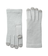 Echo Picot Touch Gloves Glacier Extreme Cold Weather Gloves Blue