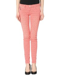 Andy Warhol By Pepe Jeans Denim Denim Trousers Women