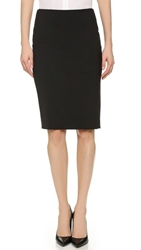 Theory Edition Pencil Skirt Black