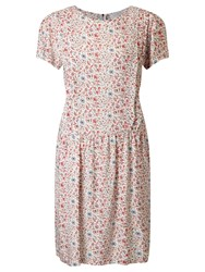 John Lewis Collection Weekend By Boho Floral Print Dress Multi