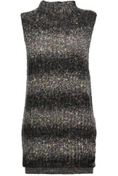 Milly Knitted Sweater Multi