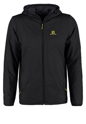 Salomon Drifter Outdoor Jacket Black