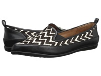Adrianna Papell Lennox Chevron Women's Shoes Orange
