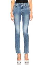 Mih Jeans Daily In Blue
