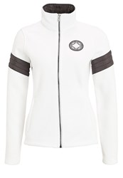 Spyder Divine Fleece White