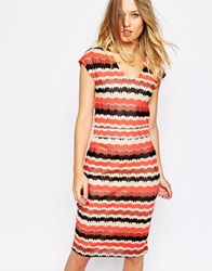 Supertrash Donatha Dress Multi