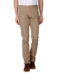 Cantarelli Casual Pants Beige