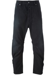 Diesel 'Narrot Wagh' Trousers Black