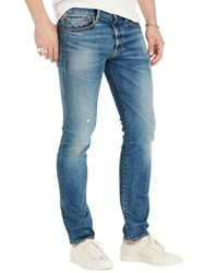 Denim And Supply Ralph Lauren Slim Fit Jeans Carlsson