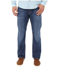 Hudson Byron Straight Jeans In Nonstop Nonstop Men's Jeans Blue
