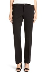 Anne Klein Women's Compression Flare Leg Ponte Pants