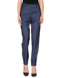 Rota Trousers Casual Trousers Women Blue
