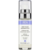 Ren Women's Keep Young And Beautiful Firming And Smoothing Serum No Color