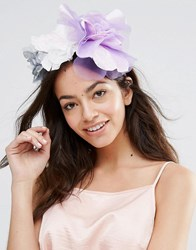 Johnny Loves Rosie Gracie Floral Headband Multi