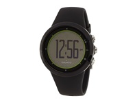 Suunto M2 Black Lime Heart Rate Watches