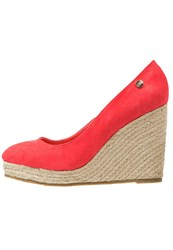 Xti High Heels Coral