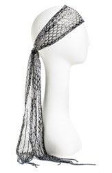 Collection Xiix Women's Paisley Print Skinny Scarf