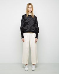3.1 Phillip Lim Wide Leg Trouser Ivory
