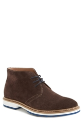 1901 'Hayward' Chukka Boot Men Dark Brown