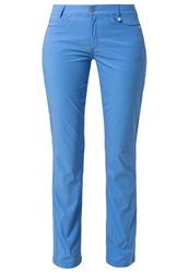 Golfino Techno Trousers Riviera Blue