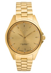 Gant Rochelle Watch Gold