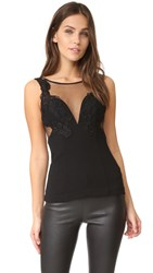 Alice Mccall Forget Me Not Top Black