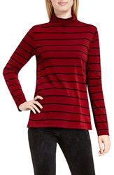 Vince Camuto Women's Two By 'Anchor Stripe' Top