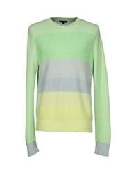 Surface To Air Sweaters Acid Green