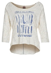 Brunotti Ukachi Long Sleeved Top White