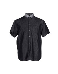 N 21 N 21 Denim Denim Shirts Men