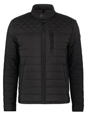 Joop Rockys Light Jacket Schwarz Black