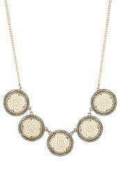 Miss Selfridge Necklace Multicoloured