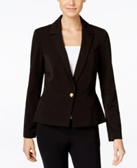 Inc International Concepts Notched Collar Blazer Only At Macy's