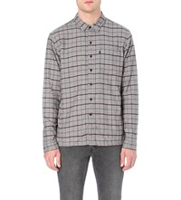 Levi's Line 8 Regular Fit Cotton Shirt C32175 Spikenard Forged