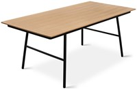 Gus Design Group Gus School Dining Table