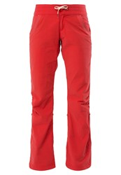 Marmot Leah Trousers Red Apple Salmon