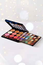 Nyx Beauty On The Go Palette Assorted